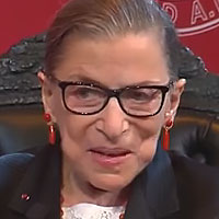 Ruth Bader Ginsburg: From Brooklyn to the Bench