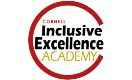 logo - Cornell Inclusive Excellence Academy