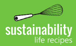 Sustainability Life Recipes logo