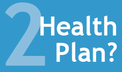 Graphic: #2 - Health Plan?