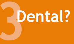 Graphic: #3 - Dental?