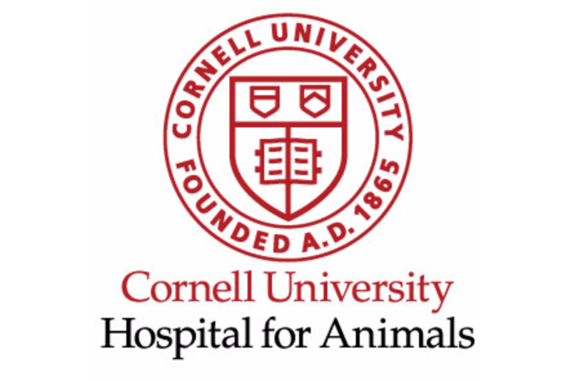 Cornell Hospital for Animals Logo