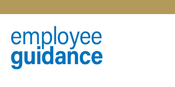 employee guidance
