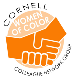 women of color cng logo