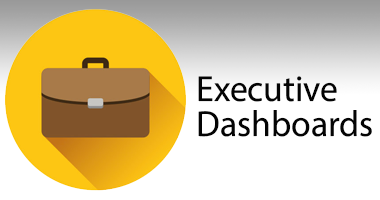 Data for executive leadership