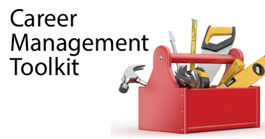 Career Management Toolkit