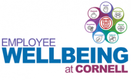 Employee wellbeing at Cornell banner